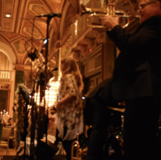 Toronto, ON Jazz Band | The Kensie Jazz & Dance Band