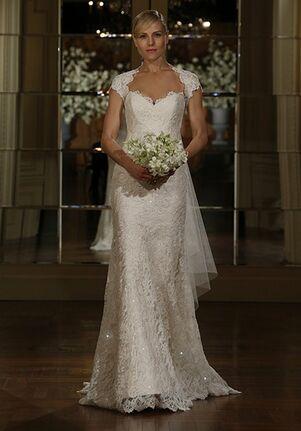 Legends Romona Keveza L5104 Mermaid Wedding Dress