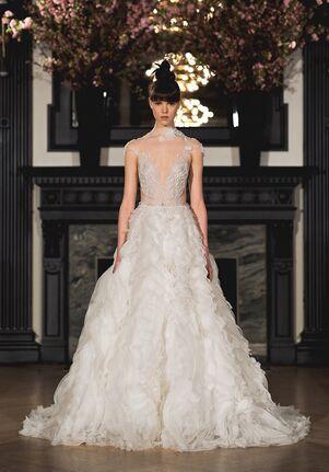Ines Di Santo Harper Ball Gown Wedding Dress