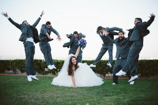 Selina Rose Weddings And Events