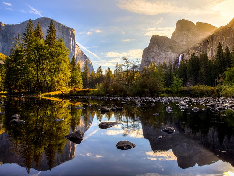 Yosemite wedding photos go viral