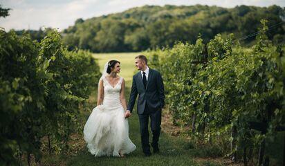 City Winery Hudson Valley | Reception Venues - Montgomery, NY