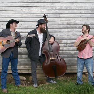Winchester, VA Bluegrass Band | Bud's Collective