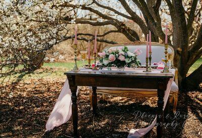 Elegant Arrangements by Maureen, LLC