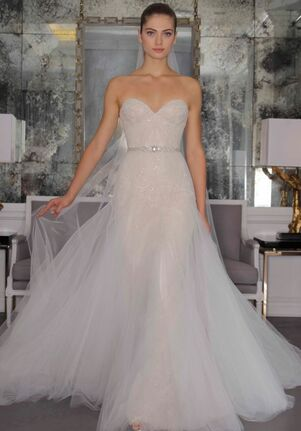 Romona Keveza Collection RK6466 Ball Gown Wedding Dress