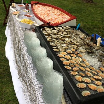 401 Catering & Events