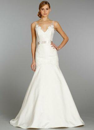 Tara Keely by Lazaro 2352 Mermaid Wedding Dress