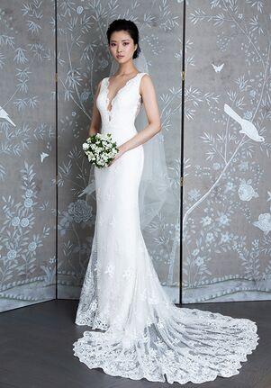 Legends Romona Keveza L9132 Sheath Wedding Dress