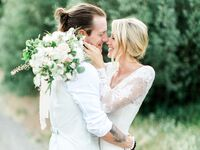 Idaho married couple