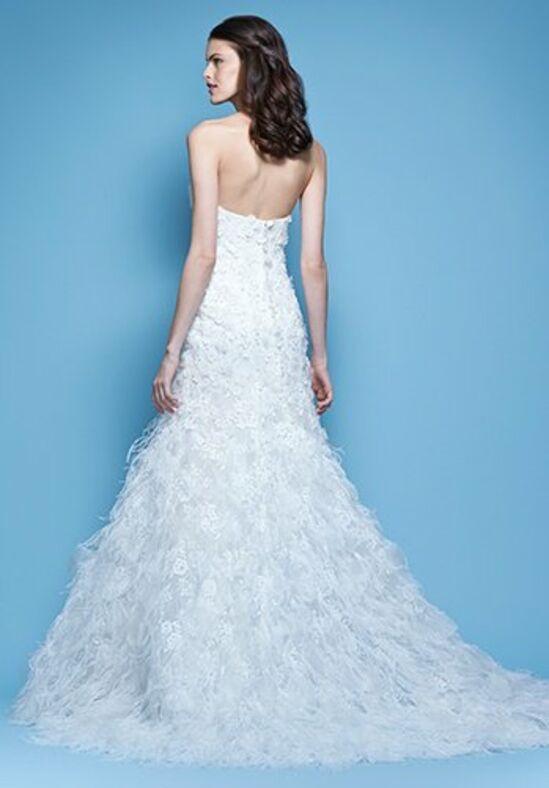 Carolina Herrera JOSILYN Wedding Dress - The Knot