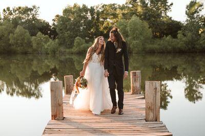 Savy Social Co.- Weddings & Events