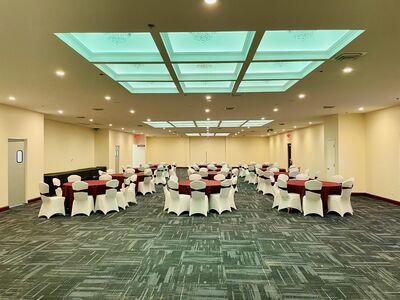 Viewpond Banquet Hall