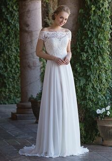 Sincerity Bridal 4003 A-Line Wedding Dress