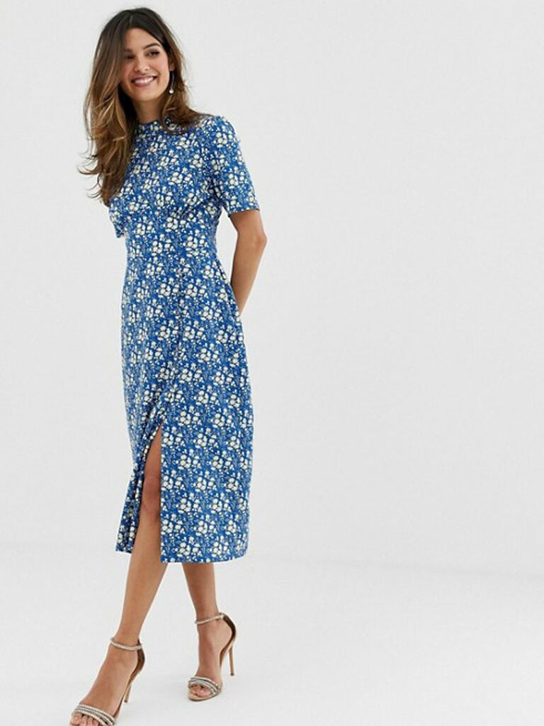 30 Wedding Guest Dresses for Spring