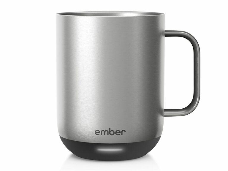 smart mug anniversary gift