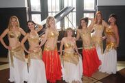 Providence, RI Belly Dancer | Beledi Dance Company