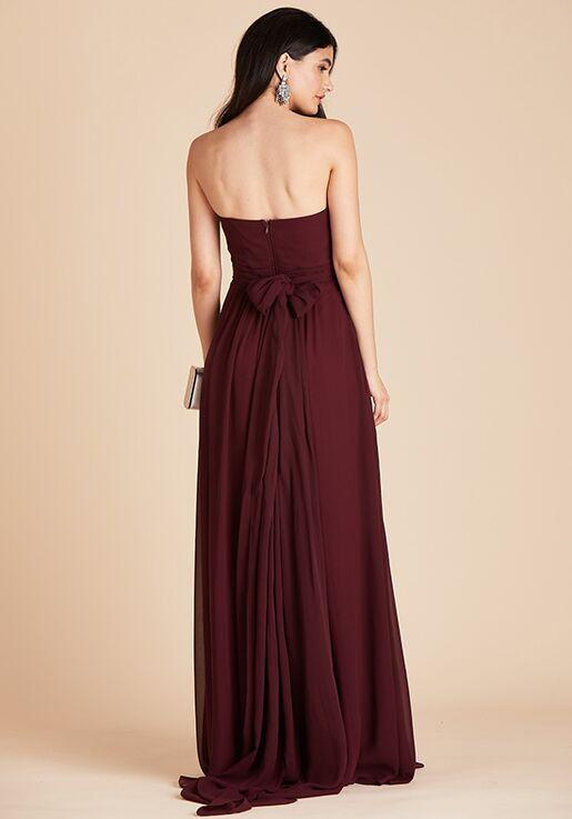 19cf8bb2f8e Birdy Grey Grace Convertible Bridesmaid Dress - Jewel Tones Strapless Bridesmaid  Dress
