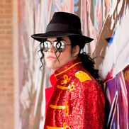 San Antonio, TX Michael Jackson Tribute Act | Michael Jackson Tribute Artist