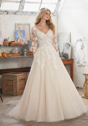 Morilee by Madeline Gardner Maira/8110 Mermaid Wedding Dress
