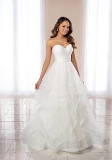 Stella York 6989 Ball Gown Wedding Dress