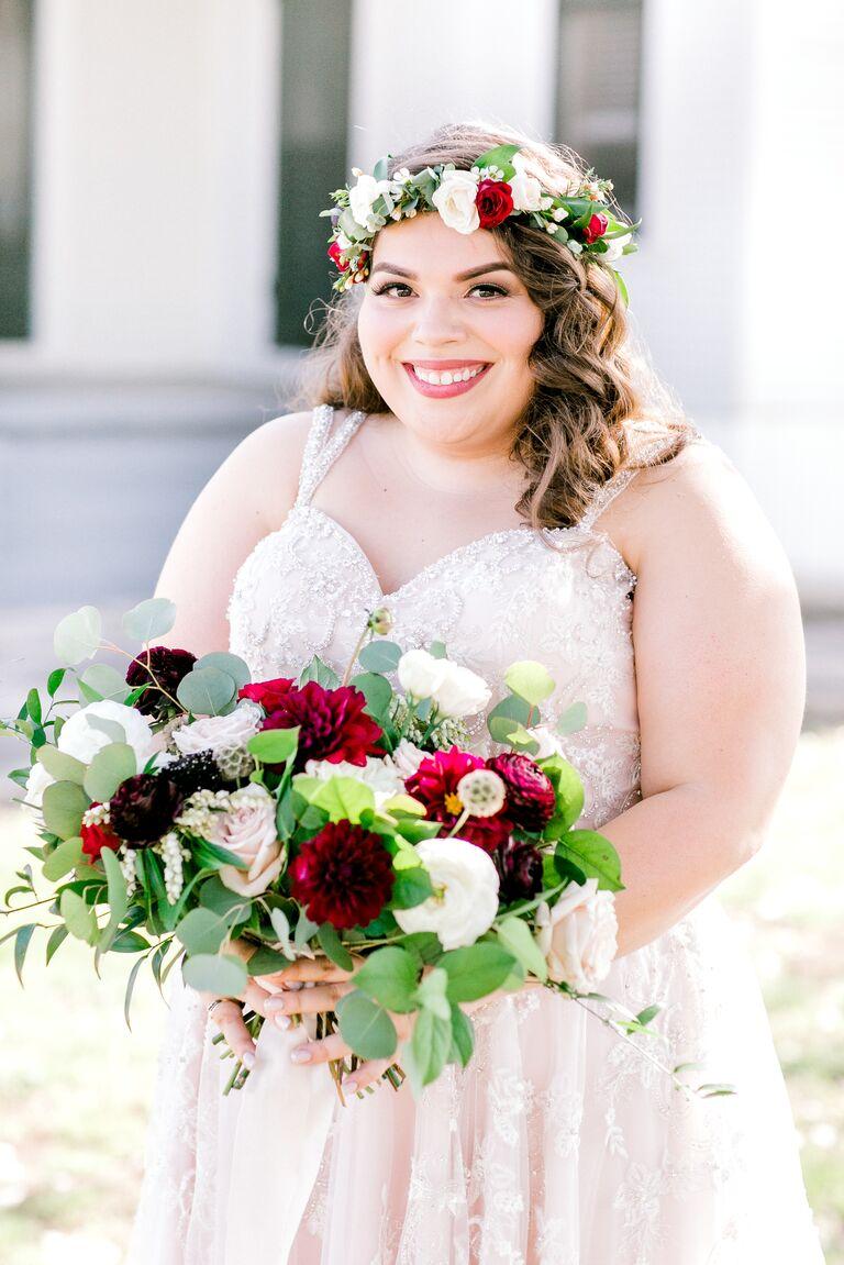 Wedding Dress Necklines 101 Video