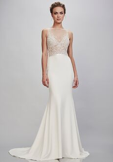 THEIA 890516 A-Line Wedding Dress