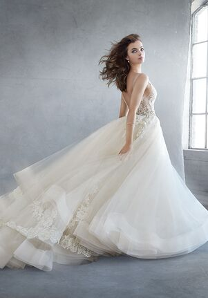 270ecc399daa Lazaro Wedding Dresses | The Knot