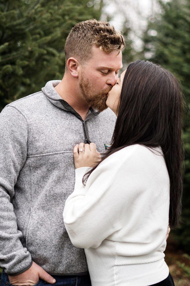 Image 1 of Alicia and Brendan