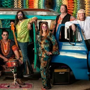 Tampa, FL Tribute Band | PEACE OF WOODSTOCK A WOODSTOCK TRIBUTE BAND