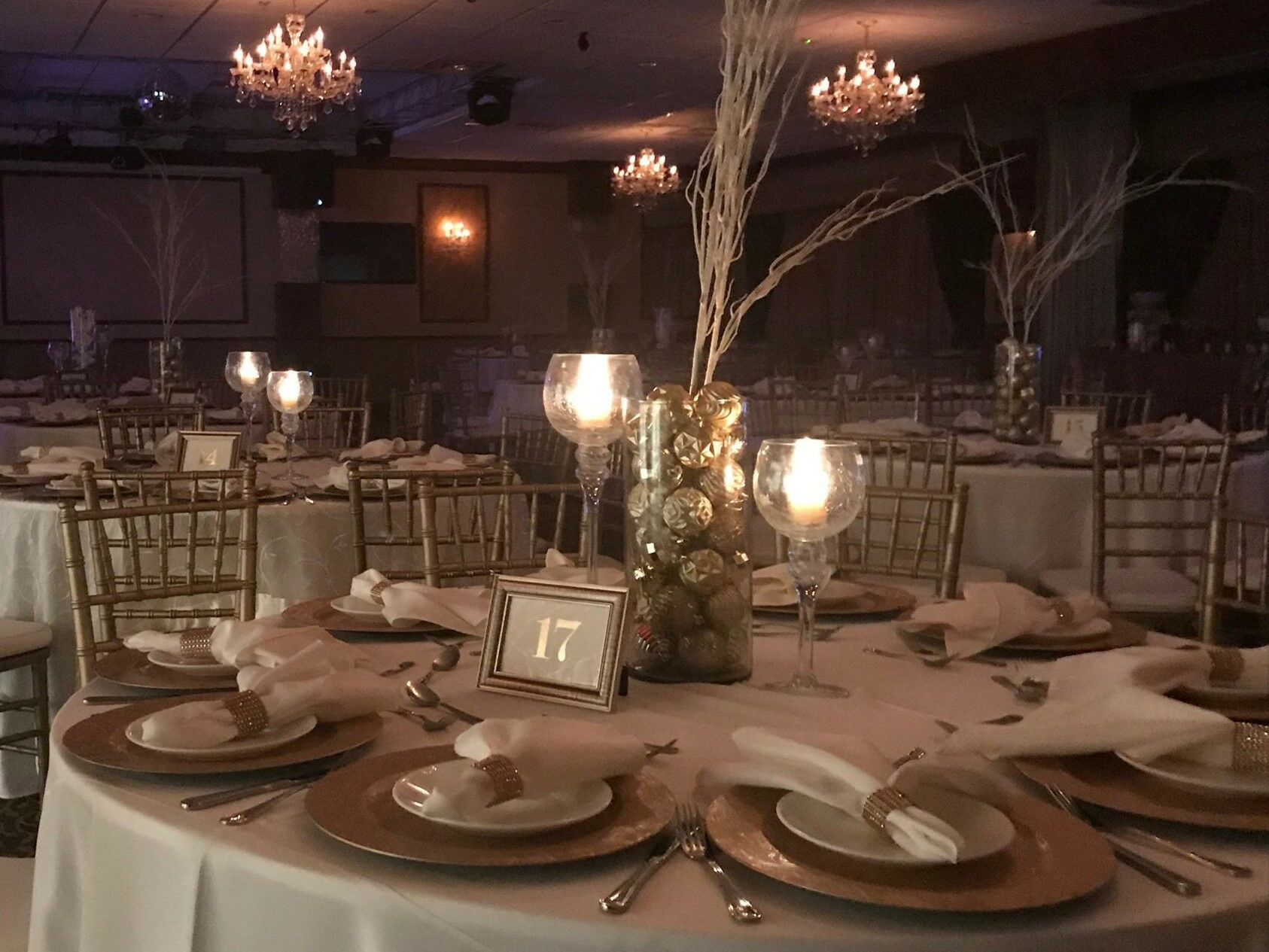 Wedding Reception Venues in Miami, FL - The Knot