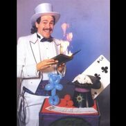 Woodstock, GA Magician | Bill Packard The Magic Man