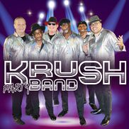 Pompano Beach, FL Dance Band | KRUSH Party Band