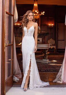 Simply Val Stefani FAYE Mermaid Wedding Dress