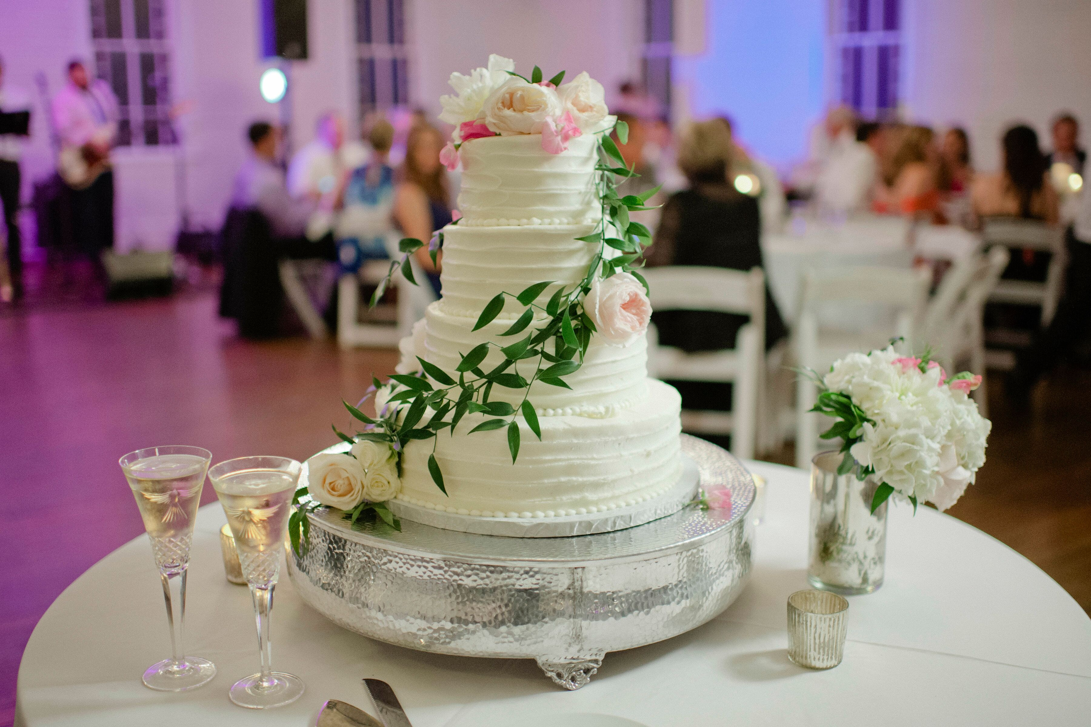Wedding Cakes - Round Rock, TX
