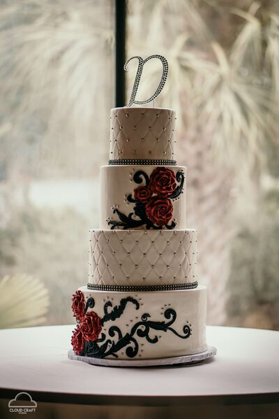 Wedding Cake Bakeries In Austin TX