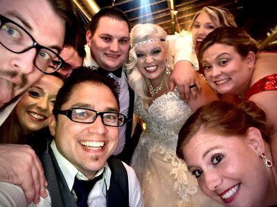 MicDrop DJ Entertainment, MC & Wedding Productions