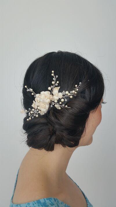Naturally Raw On Location Bridal Hair & Makeup