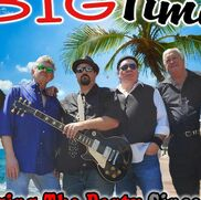 Pittsboro, NC Variety Band | Bigtime Party Band