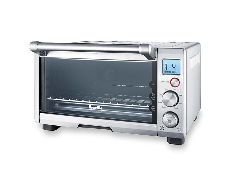best toasters and ovens breville