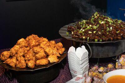 Exquisite Catering & Events