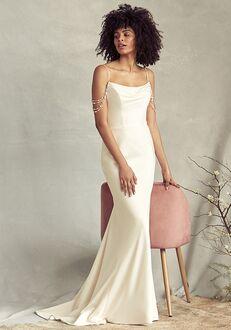 Savannah Miller Lottie Mermaid Wedding Dress
