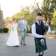 Thomasville, NC Bagpipes | Greensboro Bagpiper