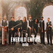 Nashville, TN Cover Band | Emerald Empire Band