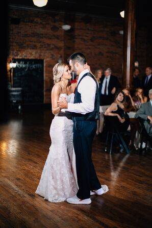 Country Music First Dance