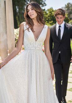 Jasmine Bridal F221006 A-Line Wedding Dress