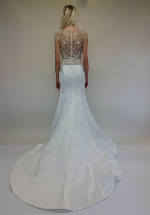 Rivini by Rita Vinieris Gladys Mermaid Wedding Dress