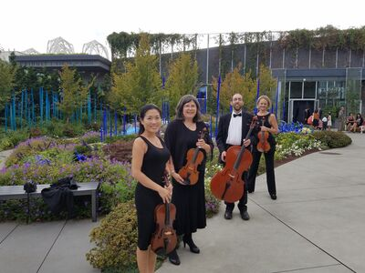 Seattle String Quartet, Seattle WA