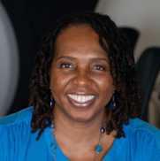 Austin, TX Business Speaker | Meshell R Baker