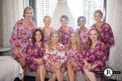 White Lotus Weddings, Inc