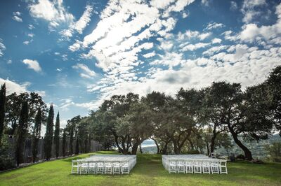 Wedding Venues In Liberty Hill Tx The Knot